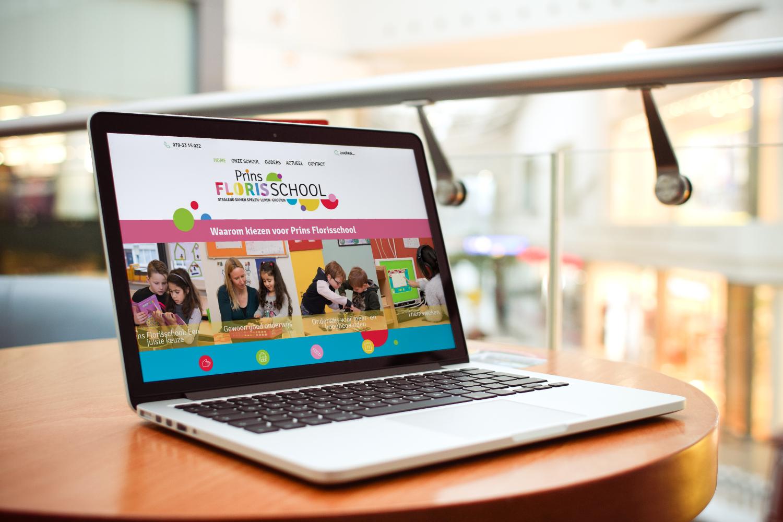 Een nieuwe schoolwebsite, maar waar begin je?